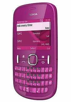 Harga Hp Nokia Asha Terbaru November 2014