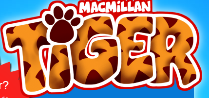 Macmillan Tiger Website