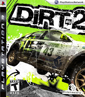 Colin McRae: DiRT 2 – PS3