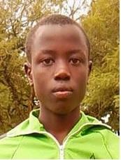 Brian - Kenya (KE-903), Age 15