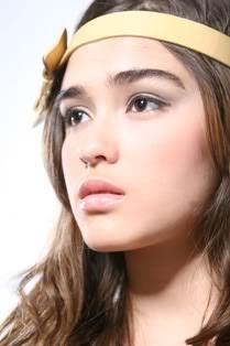 Yasmine Wildblood Bugil