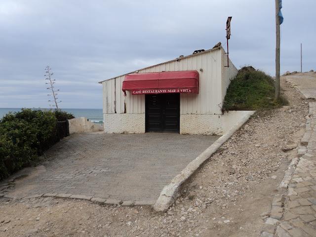 Café in Paimogo