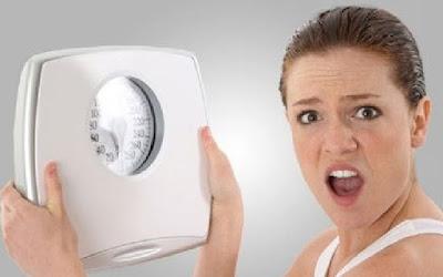 Penyebab Diet Gagal Yang Jarang anda Disadari
