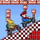 Mario Minicross Challenge | Toptenjuegos.blogspot.com