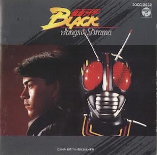 Makna Lagu Kamen Rider Black (Long Long Ago 20th Century)
