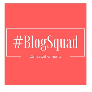 I'm a regular blogger at Meetothermums.com