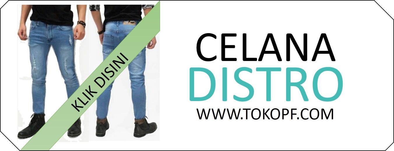 Stock Celana Distro