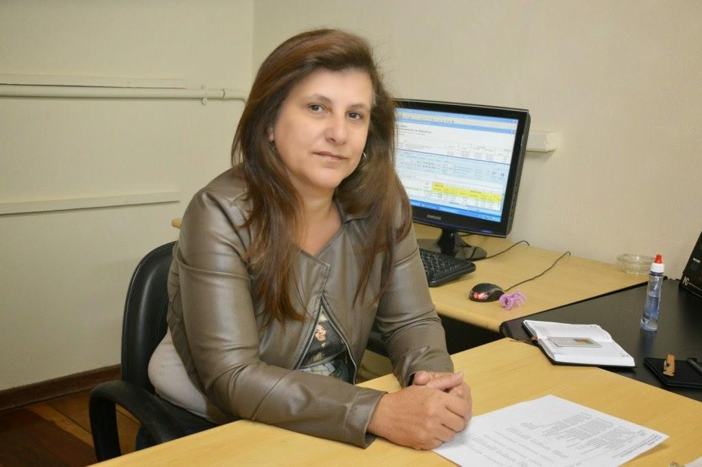 Silvana da Silva Pires- Secretária Municipal de Planejamento e Projetos Especiais de Teresópolis