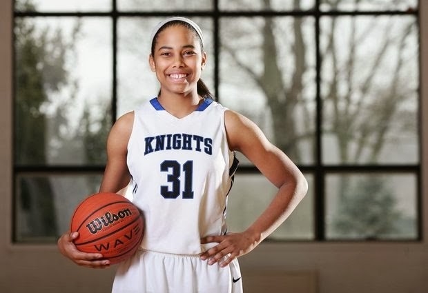 Stanford FBC: Recruit News: Taylor Rooks of Gill St ...