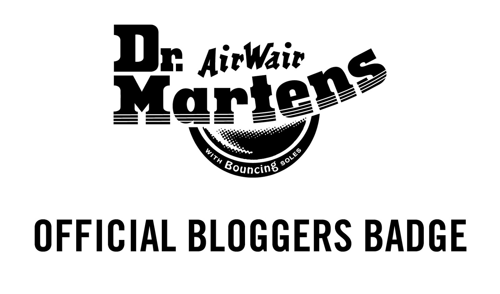 Dr Martens Approved Blogger