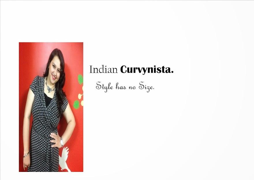 Indian Curvynista