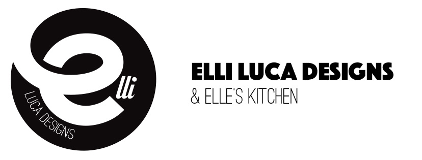 Elle's Luca Designs / (formerly Elle's Kitchen)