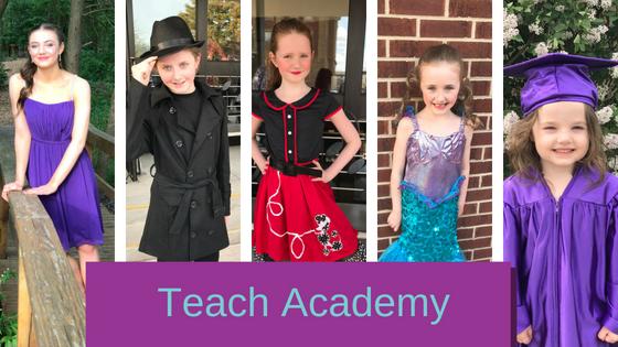 Teach Academy
