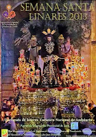 Semana Santa en Linares 2013