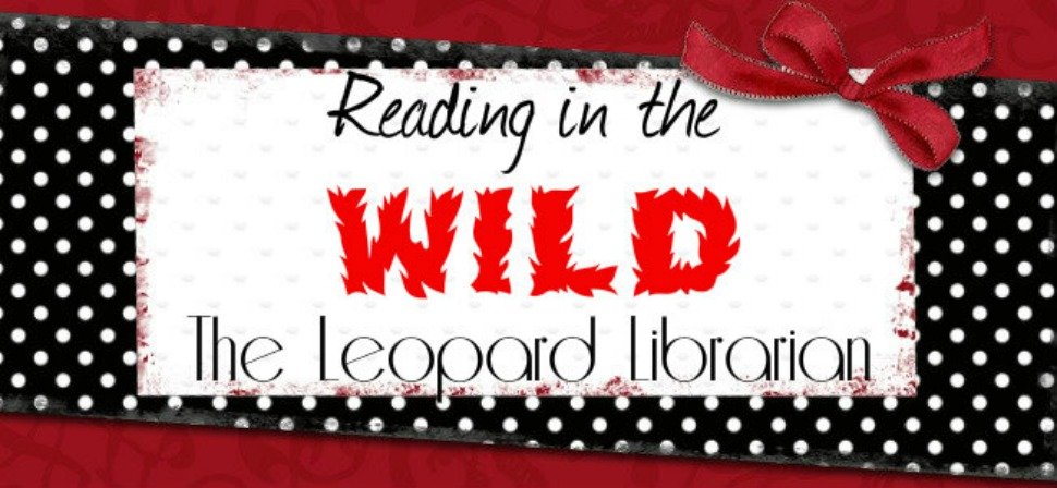 Reading in the WILD: The Leopard Librarian