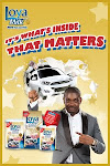 Loya Milk Promo