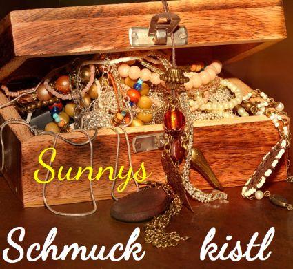 Sunnys Schatzkistl