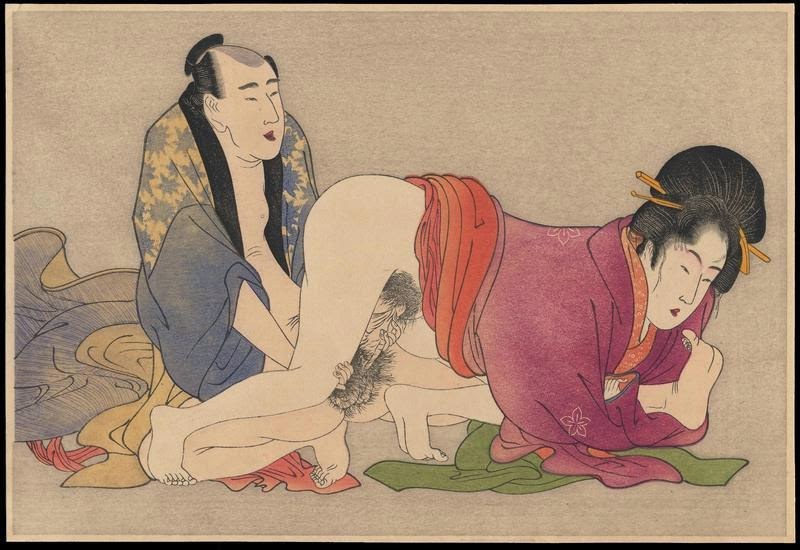 Sex Japanese Art Photos 34