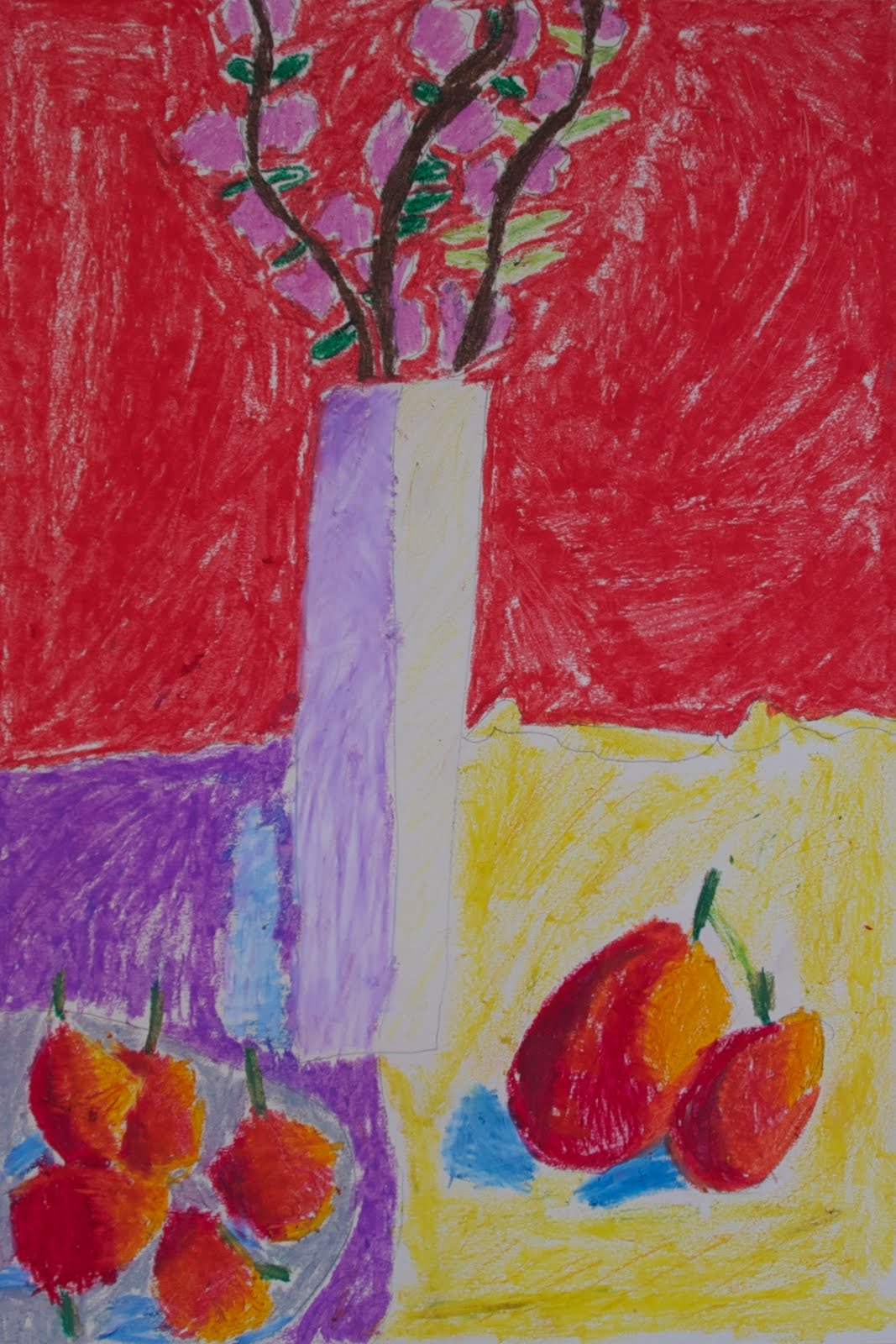 Picture Study and Recommended Artists | Homeschool Notebooking