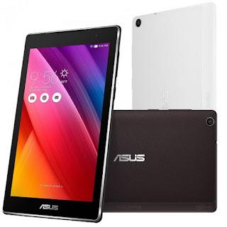 Asus ZenPad tablets