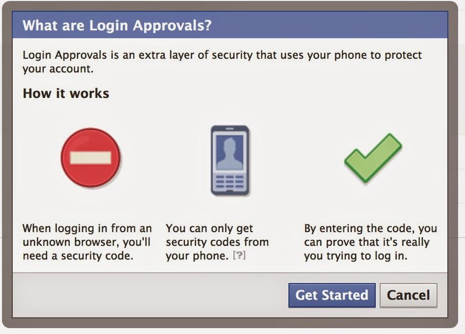 how to get someones facebook account password
