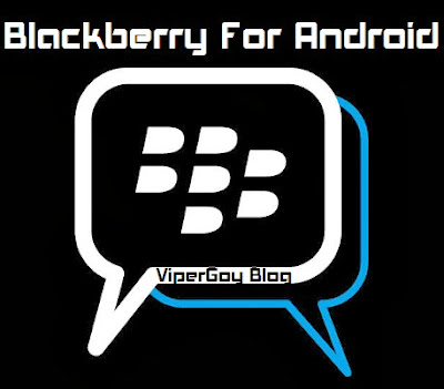 Download BBM For Android Free APK