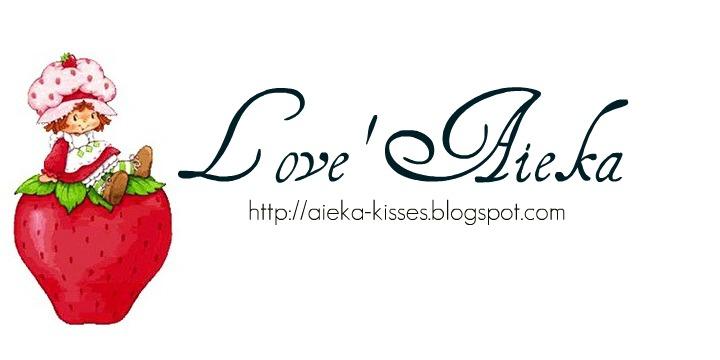 ☮ Love' AIEKA ☮