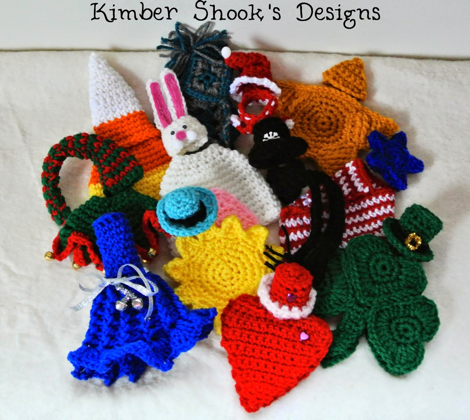 Crocheted Cozies on Etsy!