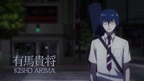 cerita anime tokyo ghoul jack