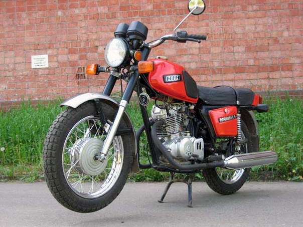 продам мотоцикл иж-3 #3