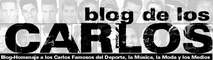 Blog de los Carlos