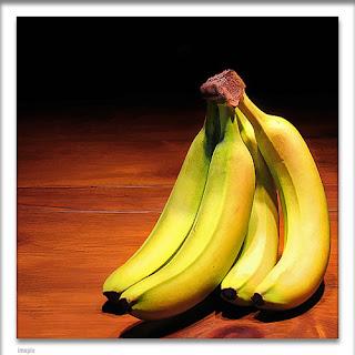 budayakan makan pisang