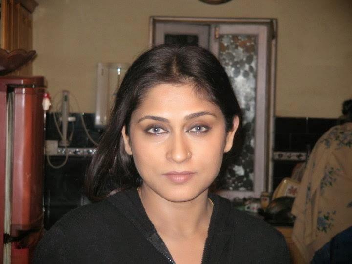 Rupa Ganguly Hot