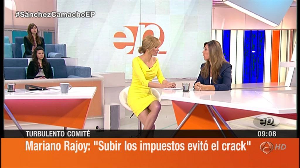 SUSANA GRISO, ESPEJO PUBLICO (07.05.13) (RESUBIDO)