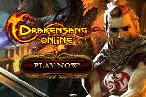 Drakensang Online 7 - F2P Web Gamez