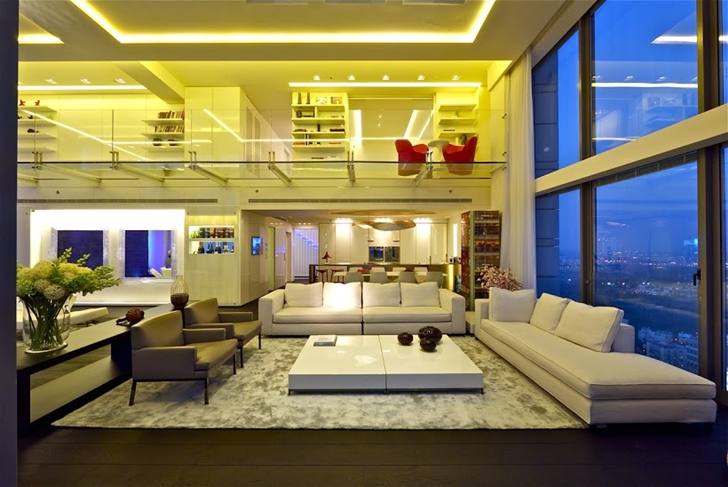 One of the best penthouses for sale ever architecture for Penthouse apartment for sale