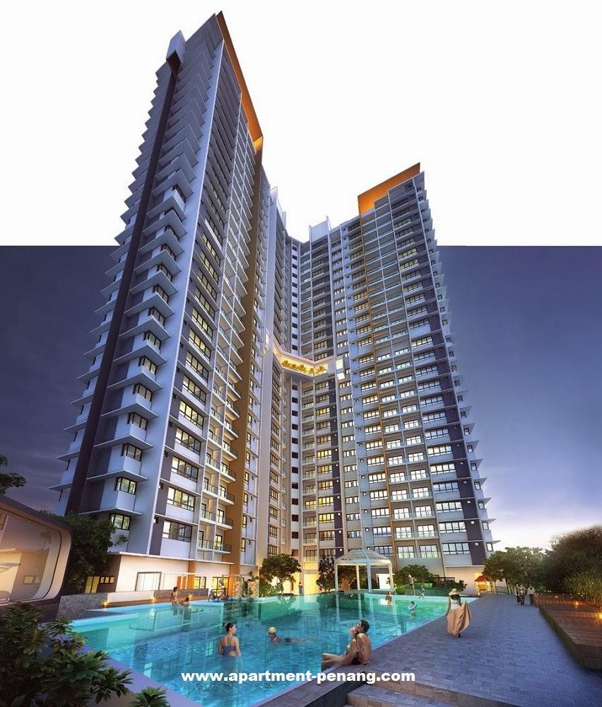 The Signature Condominium
