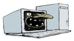 Ο «Γρηγόρης», το troll (των φανατικών παλαιοημερολογιτών;) που πάει και χώνει παντού την ουρά του…