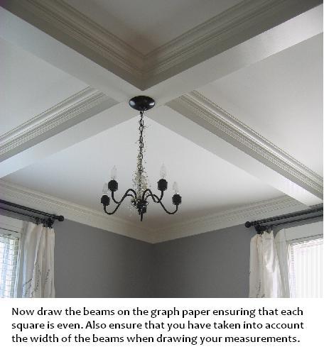Interior Design Coffered Ceiling Design For 2012