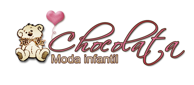 CHOCOLATA MODA INFANTIL