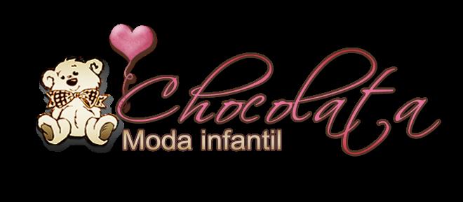 CHOCOLATA MODA INFANTIL