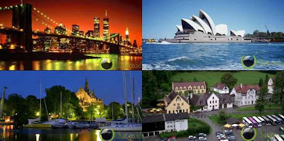 10 Negara dengan Tingkat Perkembangan Tertinggi Versi HDI