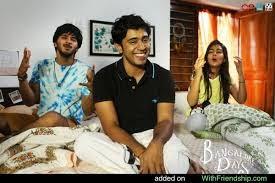 Bangalore Days, Dulquer Salman, Nazriya Nazi, Nivin Pauly