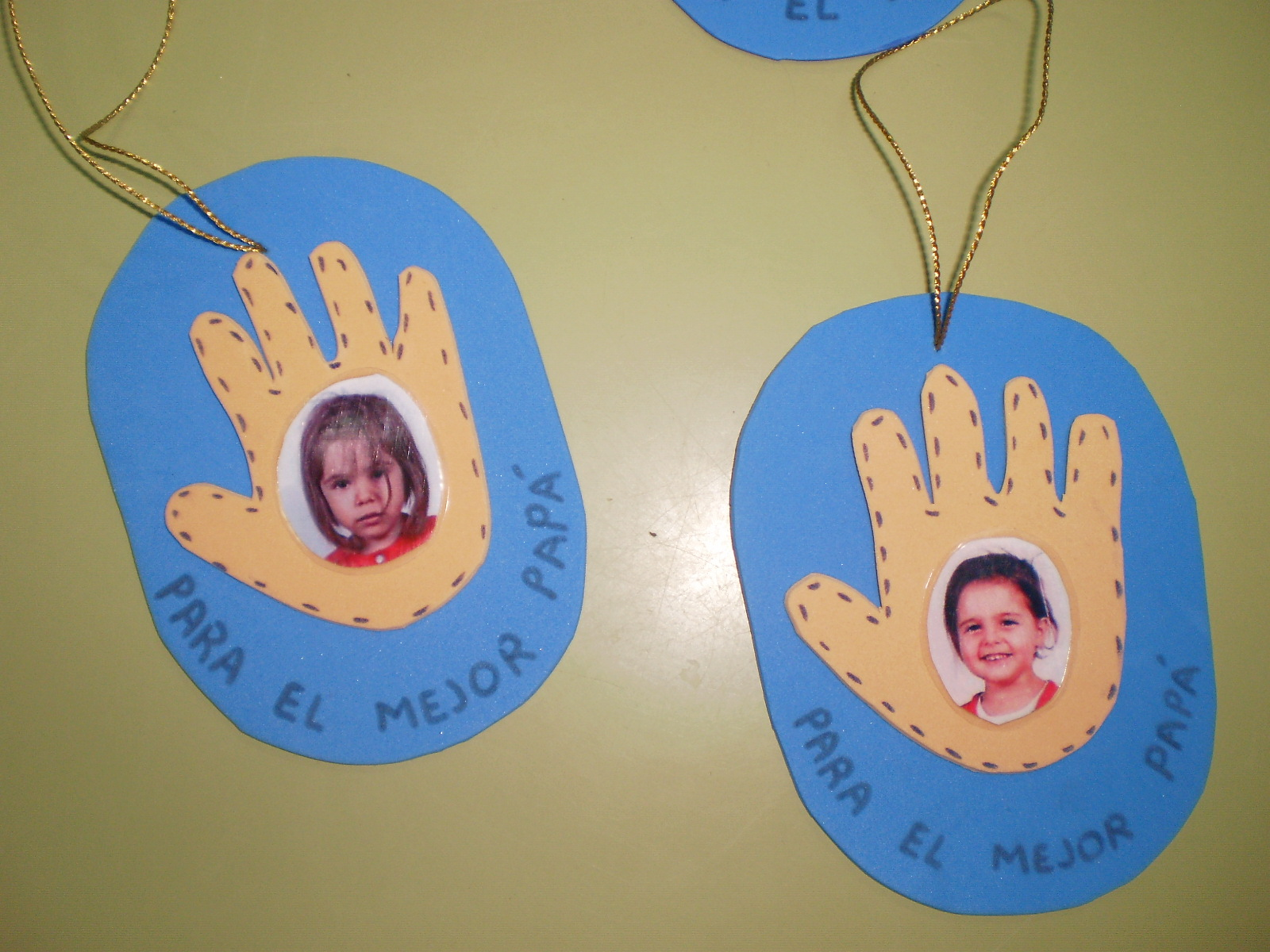 Mi Blog De Infantil 3 4 5 Dia Del Padre