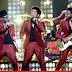 "Bruno Mars lança clipe de ""Treasure"""