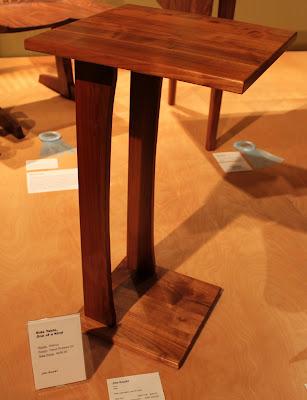 Jim Koukl Side Table