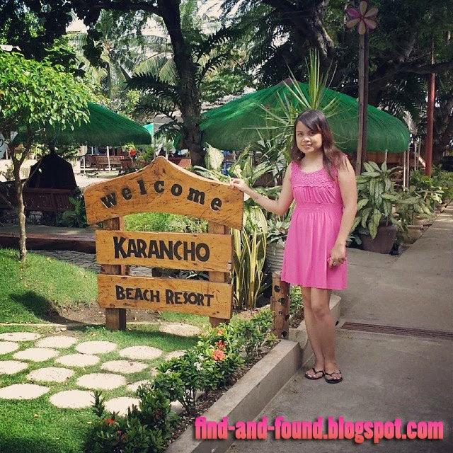 Karancho Beach Resort