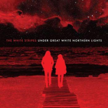 Under Great White Northen Lights