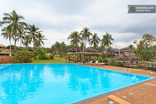 Sinagtala Farm and Retreat Park Resort