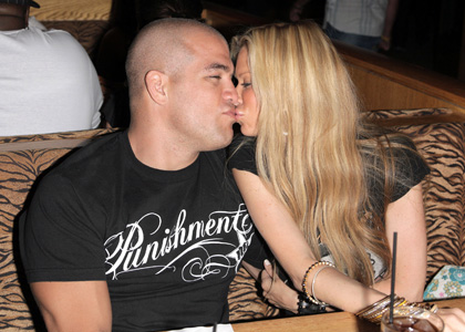Tito Ortiz Nude Photo Leaked; Another Hack Job? - The